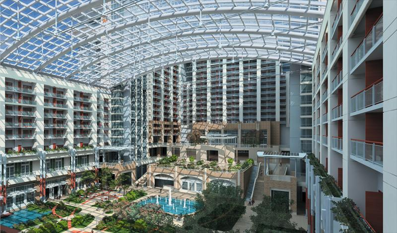 Auction Mpt Org D C National Harbor Pkg 1 Night Stay For 2 At