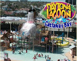 WJCT Auction: Daytona Lagoon 2 One Day Waterpark Passes