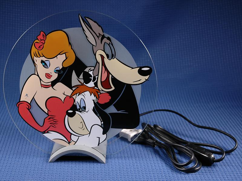 Droopy Dog Cartoon Wolf 1000+ images ab...