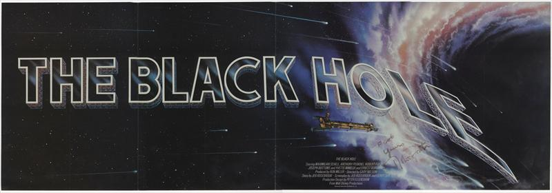 robert forster the black hole - photo #48