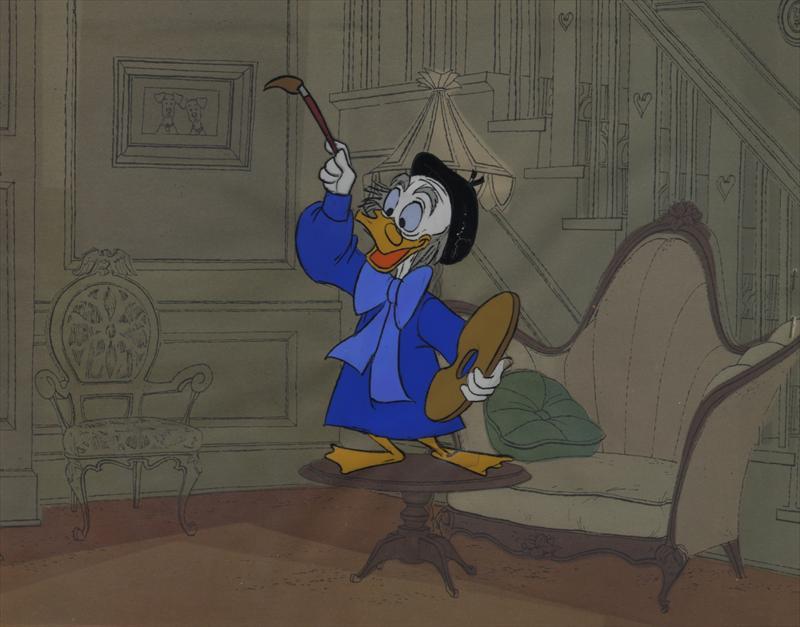 Auction Howardlowery Com Walt Disney Wonderful World Of