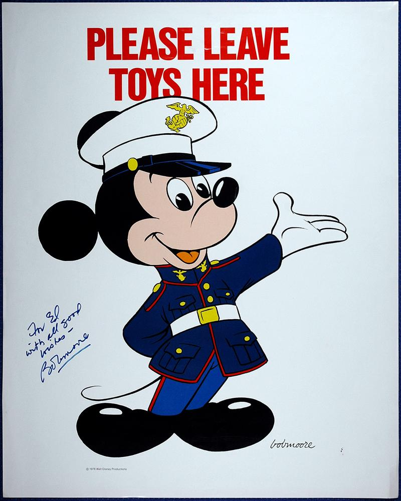 Disney Toys For Tots : Auction howardlowery disney mickey mouse toys for