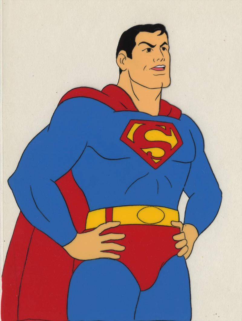 auction.howardlowery.com: Hanna-Barbera SUPER FRIENDS ...