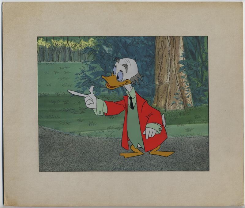 Auction Howardlowery Com Disney Wonderful World Of Color
